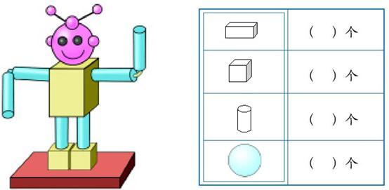 《图形分类》是北师大版小学数学第八册第二单元《认识图形》的起始课